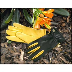 Dry Touch Garden Gloves Gents