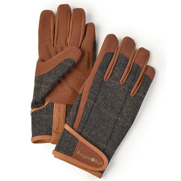 Tweed Dig The Glove Mens Gardening Gloves