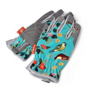 Flora and Fauna Garden Gloves