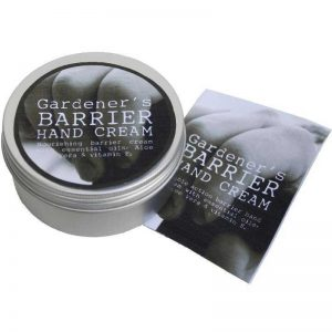Gardeners Barrier Hand Cream