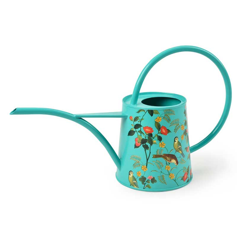 Flora and Fauna Indoor Watering Can | Burgon & Ball | Garden Divas on house plant automatic watering system, house plant dog, house plant bee, house plant leaf, house plant umbrella, house plant teapot, house plant lamp, house plant greenhouse, house plant pot, house plant watering bulbs, house plant seeds, house plant watering wand, house plant flowers, house plant liquid plant food, house plant tree, house plant hose, house plant sunflowers, house plant box, house plant book, house plant fence,