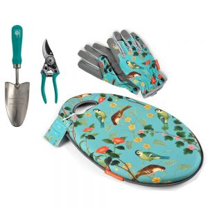 Flora And Fauna Ladies Gardening Set