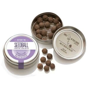 Seedball Butterfly Mix