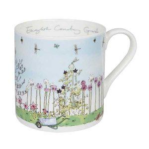 Sophie Allport Country Garden Mug