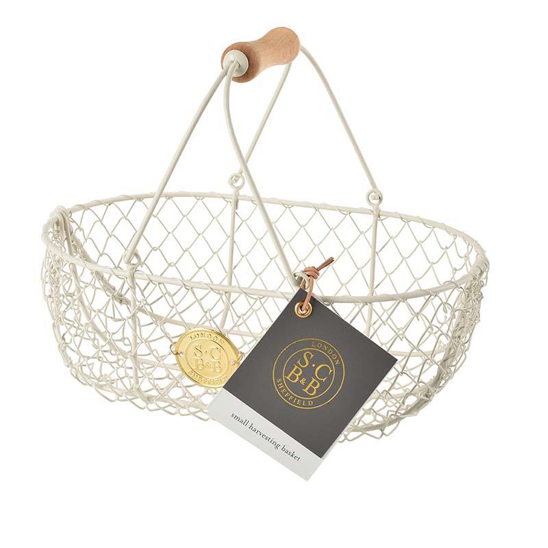 sophie conran harvest basket