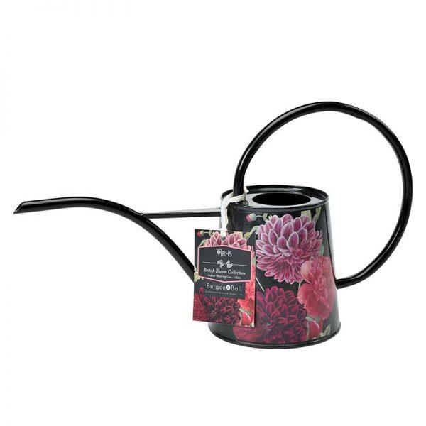 british blooms indoor watering can